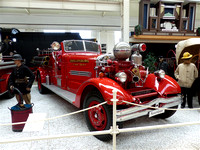 1948 Ahrens-Fox H-T Pumper