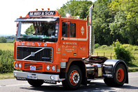 1983 Volvo F1010 A396OBP