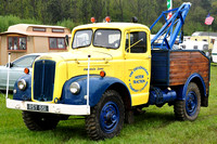 Morris-Commercial MRA1 RSY551