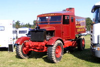 1943 Scammell Pioneer BHE882