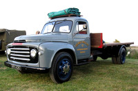 1955 Commer Superpoise B KFO425