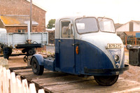 Scammell Scarab 879CYC