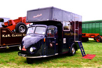 1962 Scammell Scarab 914YUP