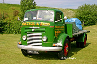 1956 Commer QX Mk III MMO296