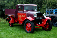 1934 Ford Model BB SY5169