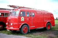 1961 Commer QX 935FAO