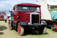 1946 Scammell Showtrac (No 3) ACF38