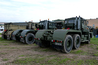 Scammell Commanders