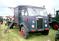 1957 Albion Clydesdale UWW23