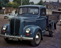 1954 Morris-Commercial LC5 TAR225