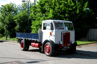 1952 Albion FT3AN PPP48