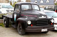 1955 Bedford A FUP546