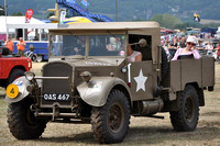 1943 Fordson WOT2 OAS467