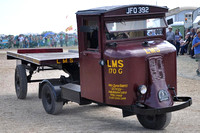 1944 Scammell Mechanical Horse JFO392