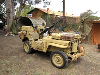 Fort MacArthur Jeep