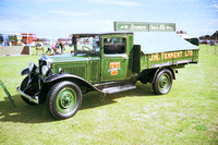 1932 Bedford WS TS9973
