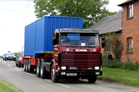 McGovern Scania | P154KNO