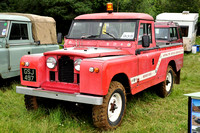 1961 Land-Rover 109 GSJ497