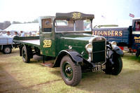 1931 Thornycroft TV5530