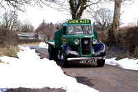 1941 Commer Superpoise Q4 ACK497