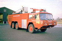 1990 Scammell Nubian Major Mk 12A 10AY98