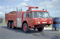 1990 Scammell Nubian Major Mk 12 10AY98