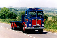 AEC Mammoth Major Mk V G6 (1959-66)