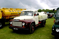 1958 Commer Superpoise B 999BTV