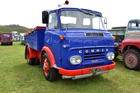 1966 Commer CB EVE247D
