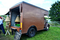 1949 Commer Superpoise Q15 NHA203