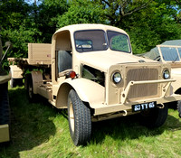 Bedford-Scammell OXC 83YY65