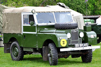 Land-Rover 86 39BP45