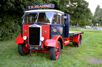 1935 Albion FT3 AVP366