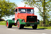 AEC Mogul GB4 & Majestic GB6 (1959-68)