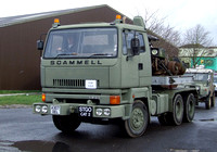 1984 Scammell S26 A307OEL
