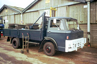 Ford D WPO557F