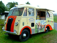1953 Morris-Commercial PV XYJ151