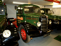 1946 Bedford-Scammell GNK627
