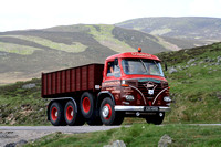 1966 Foden S24 CSO495D