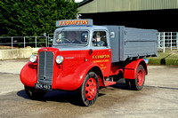 1947 Commer Superpoise Q4 BCK483