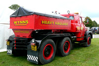 1967 Scammell Contractor GDW848E