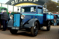 1936 Bedford WS CRR421