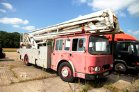 1971 ERF 84PS FNG779K