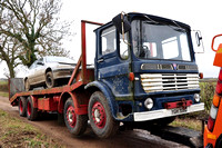 AEC Mammoth Major TG8 (1966-77)
