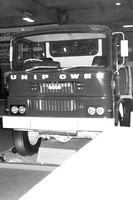 Commercial Motor Show 1970