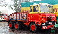 1982 Foden S106-A VKP433X