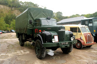 1956 Commer Superpoise 4x4 RYX419