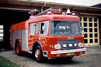 ERF Fire/Lo-Line cab