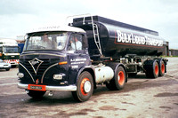 1965 Foden S24 DHH882C
