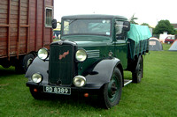 1935 Bedford WS RD8389